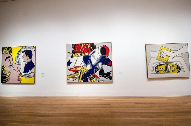 Connecticut Art Museums