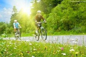 Go for the Best Ride on the Bike Trails in CT