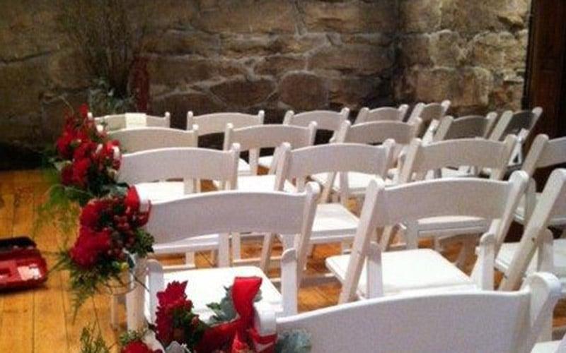 A Beautiful Mystic, CT Wedding Venue 2
