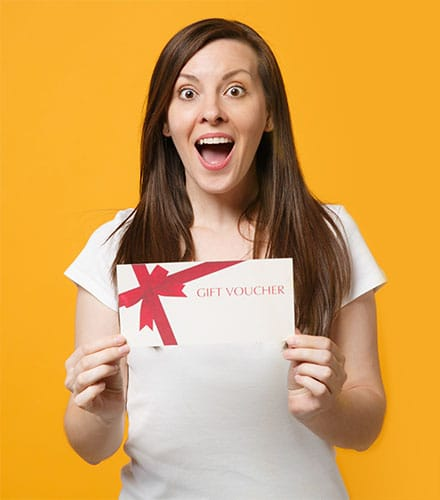 Give the Perfect Gift! 3
