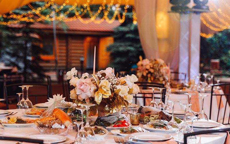 A Beautiful Mystic, CT Wedding Venue 3
