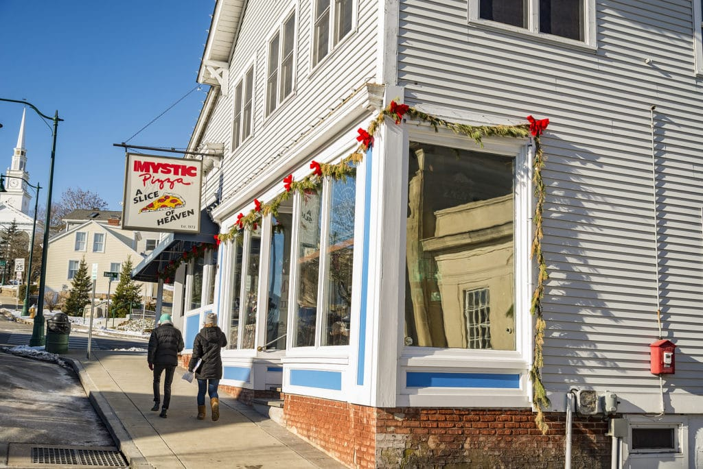Explore Downtown Mystic With Us This Winter 1