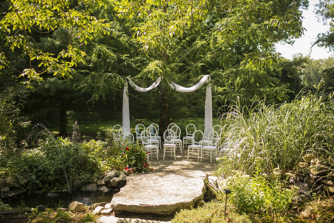best wedding venues in CT