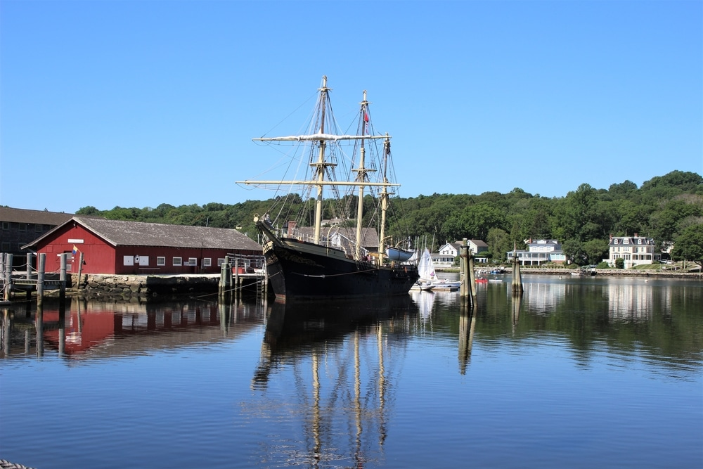 Best Things to do in Mystic CT