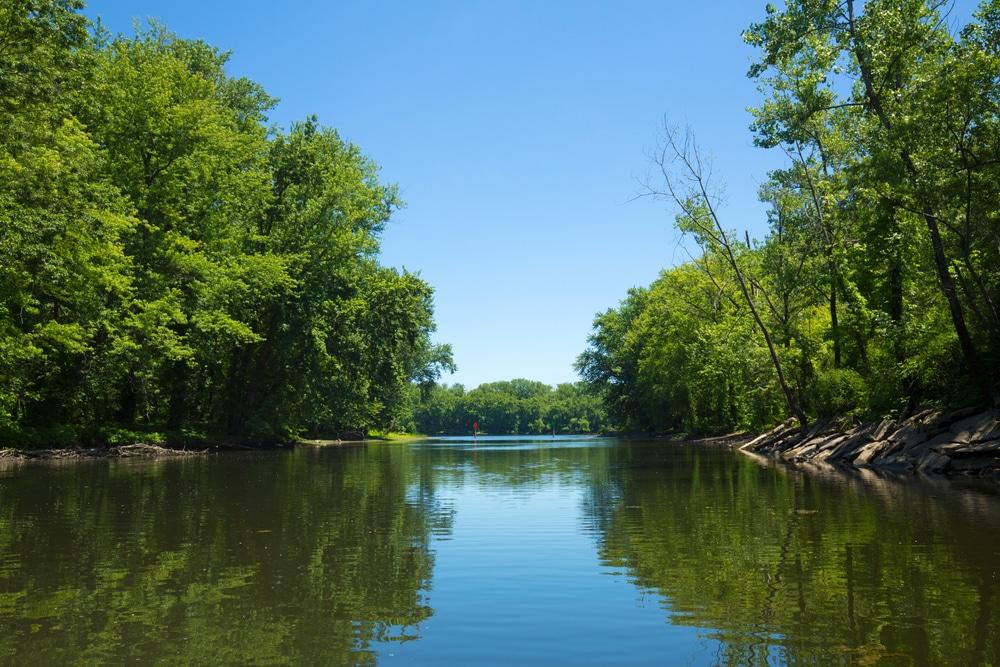 Connecticut State Park